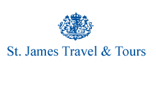 St. James Travel & Tours